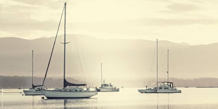 Kerboat, la chaîne de nettoyage pour bateaux
