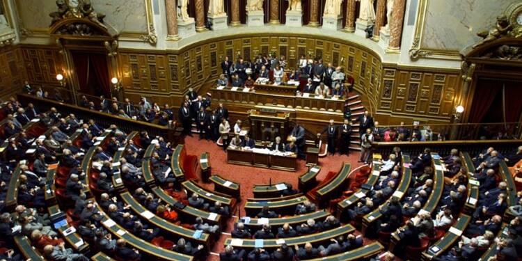 Le Sénat examine le projet de loi antiterroriste