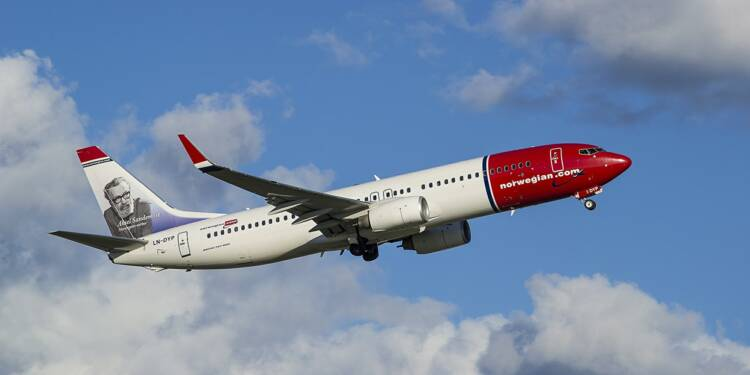 Norwegian, le leader du low cost long courrier européen bat de l'aile