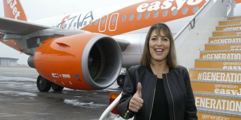 Carolyn McCall quitte easyJet pour diriger ITV