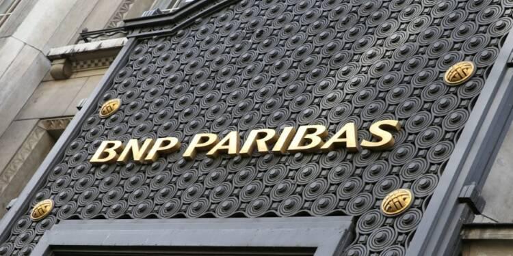 Encore une grosse amende contre BNP Paribas aux Etats-Unis