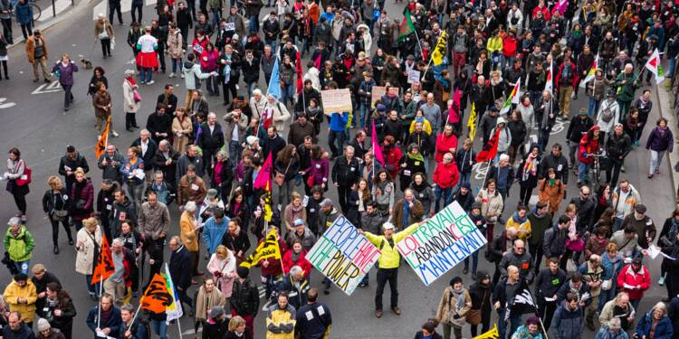 Comment s'exerce le droit de grève ?