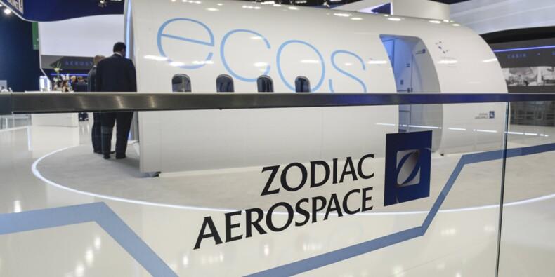 Zodiac : ce géant de l'aéronautique français qui pourrait tout perdre