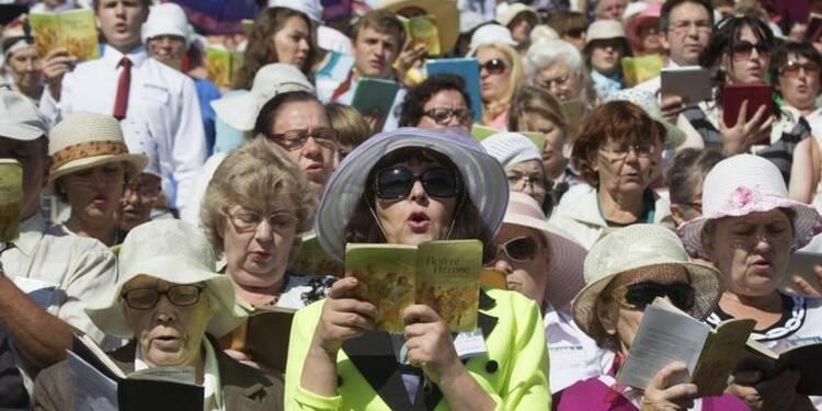 Interdits en Russie, les Témoins de Jéhovah vont saisir la CEDH