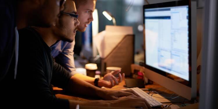 Quel est le salaire d'un ingénieur sécurité informatique ?