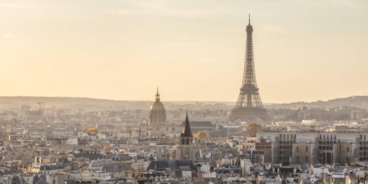 Champagne ! La France devient le pays le plus influent du monde