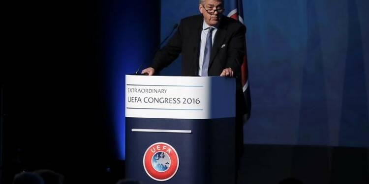 Arrestation du président de la Fédération espagnole de football