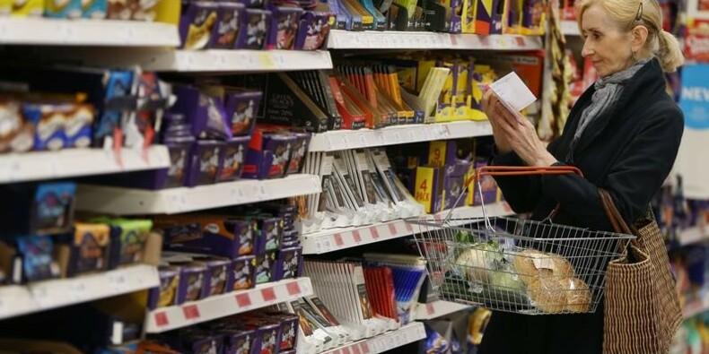 Ralentissement surprise de l'inflation en juin en Grande-Bretagne