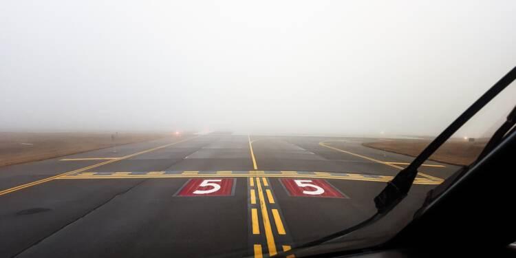 Le Brexit va-t-il nous empêcher d'aller en Grande-Bretagne en avion ?