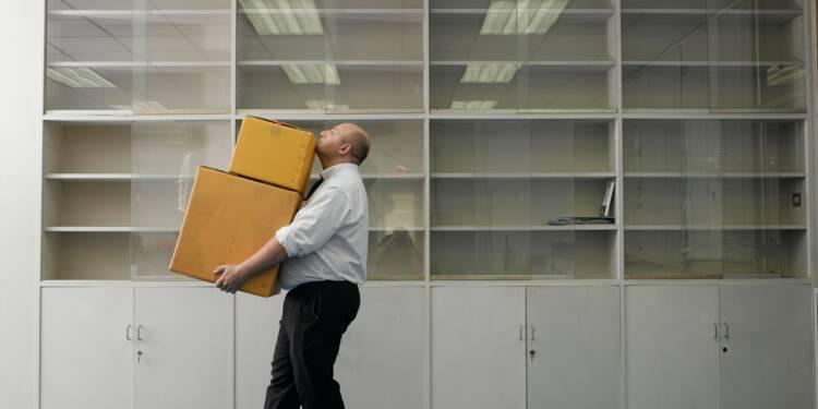 Puis-je être licencié si je refuse de suivre mon entreprise quand elle déménage?