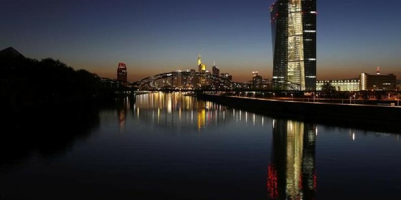 La BCE table sur une croissance du crédit au 3e trimestre