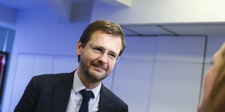 La reconversion inattendue de Jérôme Lavrilleux, acteur de l'affaire Bygmalion