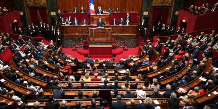Le projet de loi antiterroriste adopté en 1ère lecture au Sénat