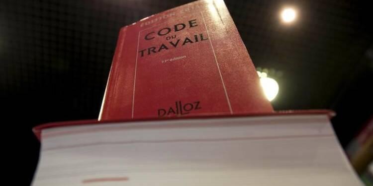 Le Sénat durcit le texte sur la réforme du Code du travail