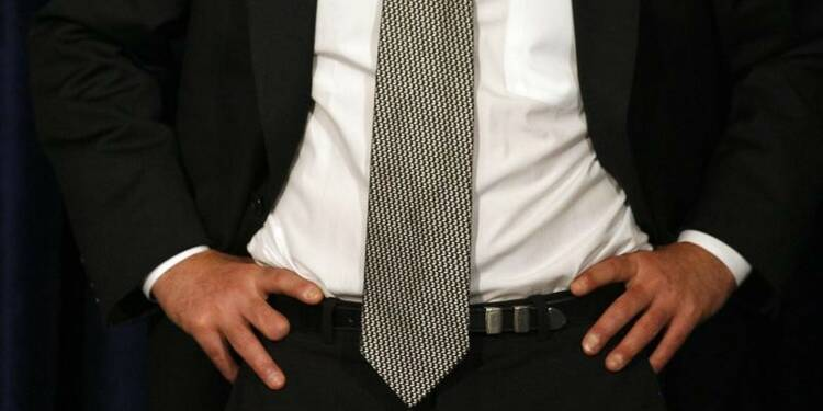 Cravate et veste plus obligatoires pour les députés