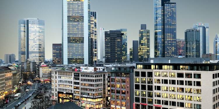 Brexit : coup dur pour Paris, Morgan Stanley choisit Francfort !