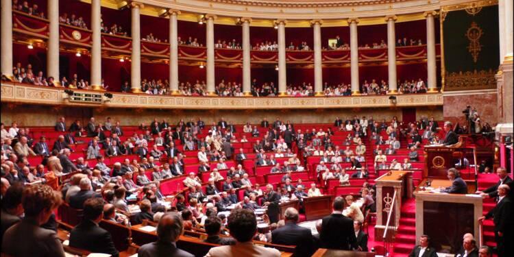 Apéro, McDo… Les excuses ubuesques des députés pour garder leur indemnité