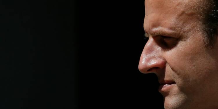 Macron va réunir à Paris les deux rivaux libyens