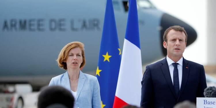 La Défense espère limiter l'impact des coupes budgétaires