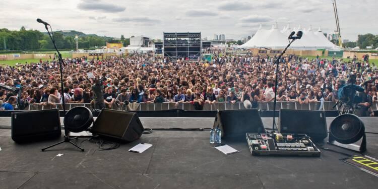 Ce que nous coûtent les grands festivals de musique de l'été