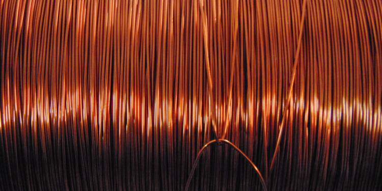 Misez sur le cuivre, la valeur qui va exploser avec la révolution verte