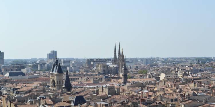 Immobilier : en France, les ventes battent un record historique !