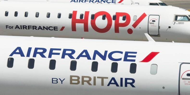 Hop!, Boost, Joon, La Navette, Transavia… qui fait quoi chez Air France-KLM en fait ?