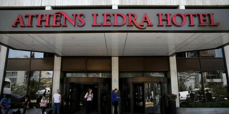 L'hôtellerie grecque en grève contre la réforme du travail