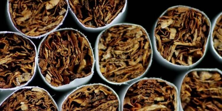 Les buralistes vent debout contre les cigarettes à 10 euros