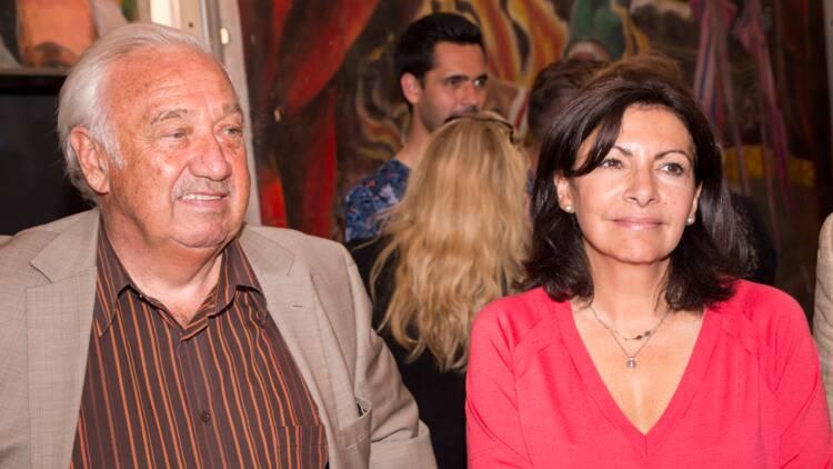 """Les liaisons dangereuses d'Anne Hidalgo et Bertrand Delanoë avec le """"roi des forains"""""""