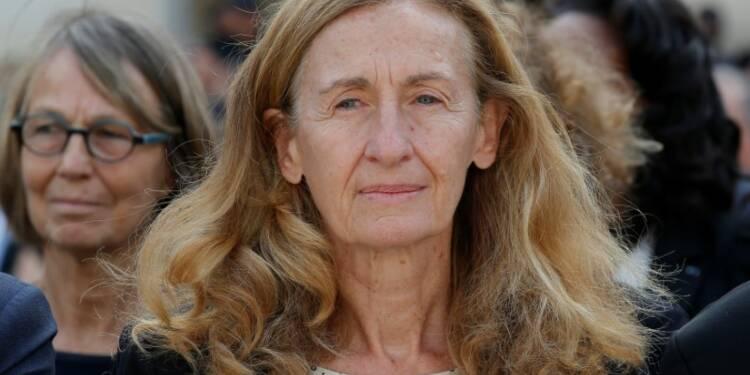 Nicole Belloubet prévoit une réforme de la politique pénale