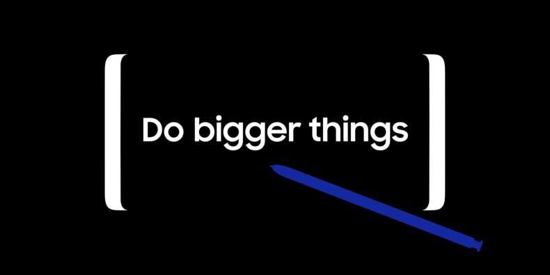 Fiche technique, prix… Ce qu'on peut déjà dire sur le Samsung Galaxy Note8