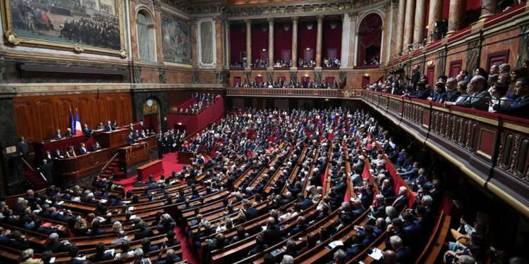 La République en marche apprivoise l'Assemblée