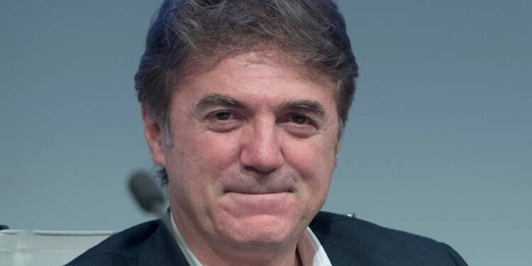 Italie: Cattaneo quitte Telecom Italia avec 25 millions d'euros d'indemnités