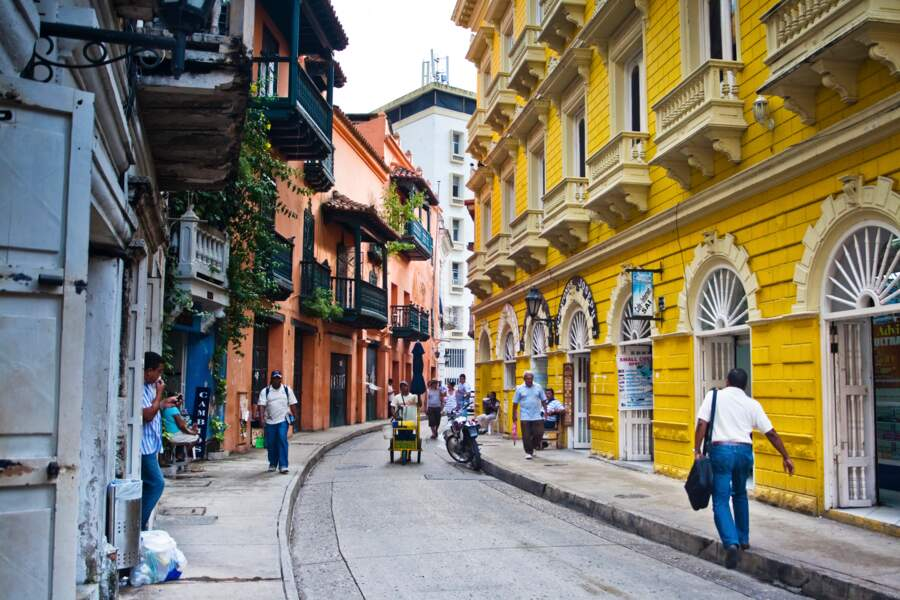 8.Colombie