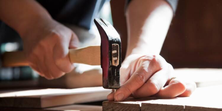 AlloVoisins, Frizbiz... : le grand test des sites d'aide au bricolage