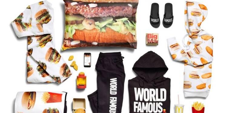 Les goodies horribles (et déjà cultes) que McDonald's va distribuer le 26 juillet