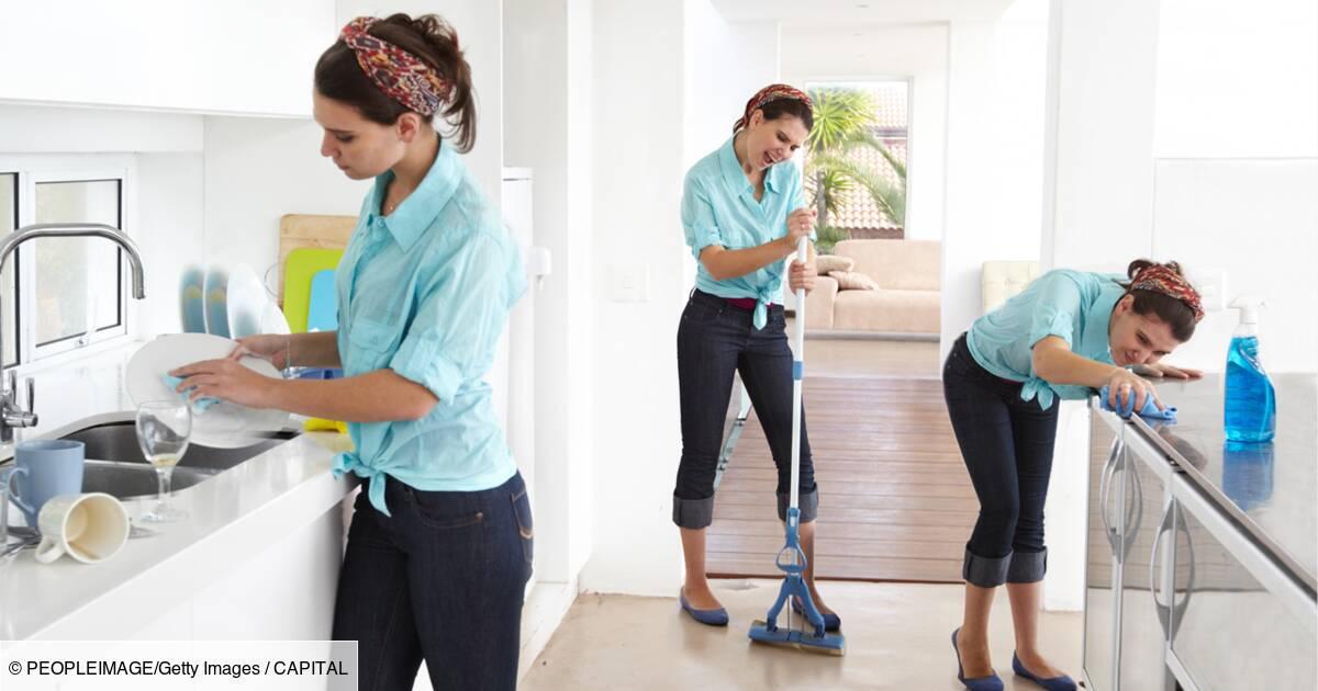 Femme de ménage : Emploi et recrutement | Meteojob