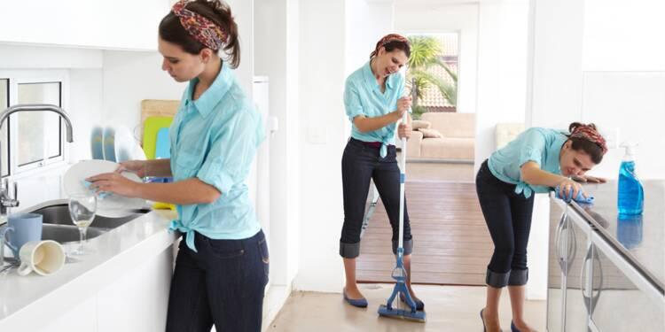 Shiva, O2... : le grand test des sites de ménage à domicile