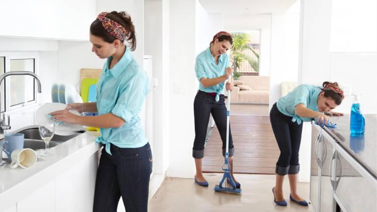 Annonces de femmes de ménage à Paris