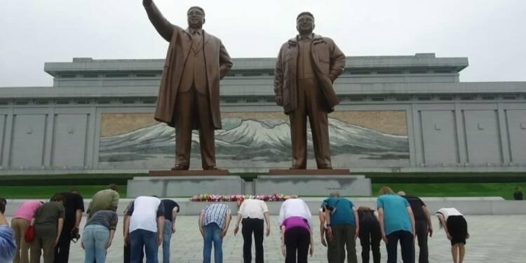 Dernière chance de visiter la Corée du Nord pour les Américains