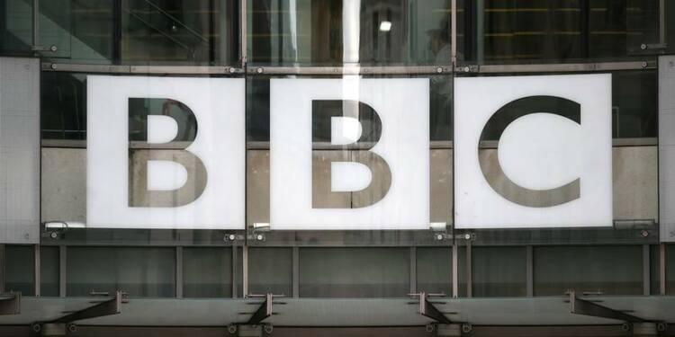 Salaires à la BBC: Pétition féminine pour des mesures immédiates