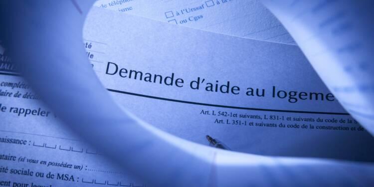 Réduction de 5 euros des APL : un bricolage d'urgence