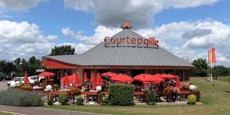 Chez Courtepaille, on peut commencer serveur… et terminer directeur de restaurant