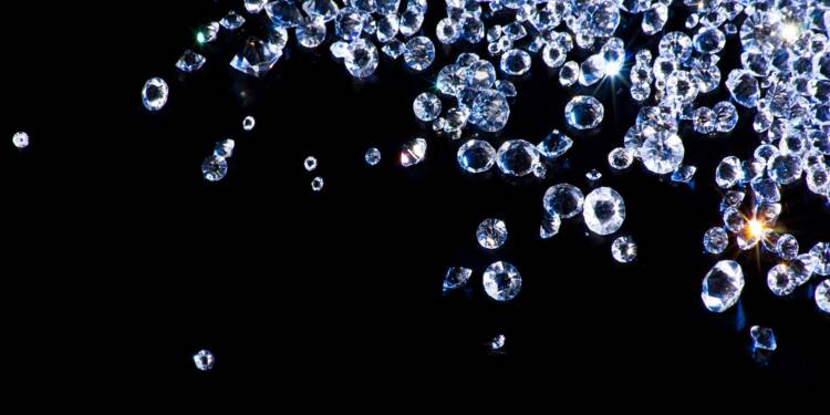 Diamant d'investissement : 46 sites illégaux épinglés, y compris ceux qui font de la pub à la télé