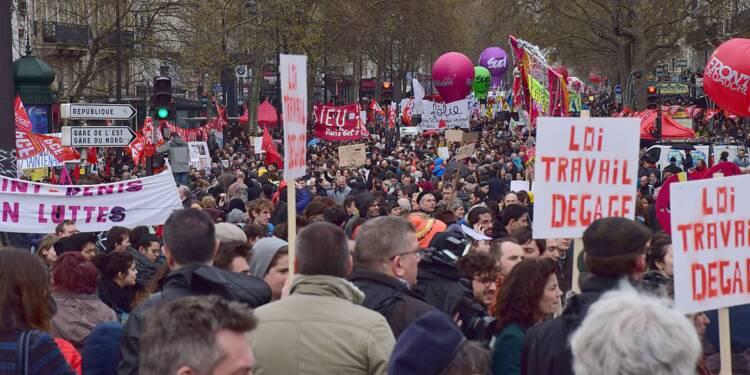 f0b3aa0dd16 Réforme du droit du travail   est-elle si violente que ça   - Capital.fr