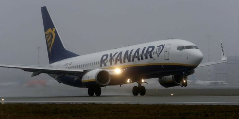 Billets d'avion Ryanair  : baisse de tarifs en vue!