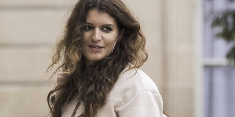 Marlène Schiappa veut savoir si l'argent de l'Etat profite aux hommes ou aux femmes