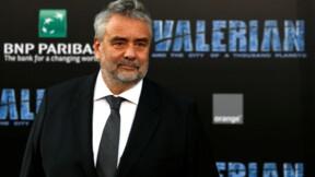 Valérian : le blockbuster de Luc Besson fait un four pour son premier week-end en Amérique du Nord