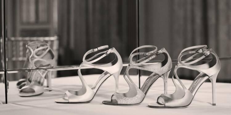 Michael Kors rachète les chaussures de luxe Jimmy Choo pour un milliard